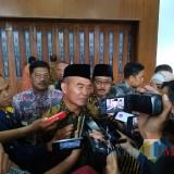 Menteri Pendidikan dan Kebudayaan RI Muhajir Effendy (foto: Imarotul Izzah/Malang Times)