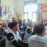 Dongkrak Tingkat Pemilih Tinggi, KPU Kota Batu Bentuk Relawan Demokrasi