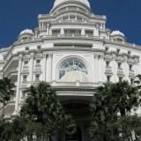 Bangunan gedung Empire Palace