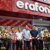 Serempak Resmikan Megastore di 3 Kota Besar, Erafone Berikan Promosi Istimewa