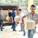 Kota Batu Dapat Jatah 157.923 Surat Suara DPR Provinsi Jatim