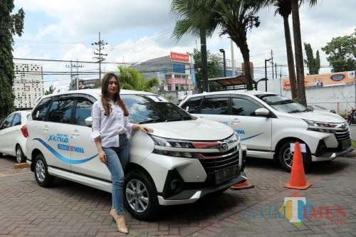 """Astra Daihatsu Kediri Gelar """"Fun Test Drive"""" Grand New Xenia"""