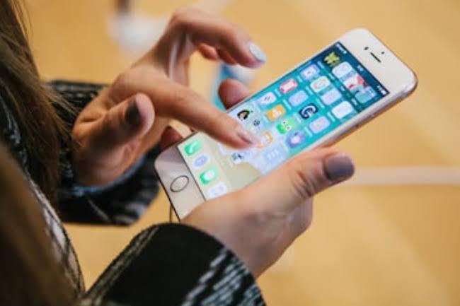 Aplikasi berbasis android sederhana e-lapor patut jadi contoh pemdes dalam maraknya laporan warga ke kepolisian mengenai dana desa. (Ist)