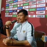 Indra Sjafri Puas Perlawanan dari Arema FC