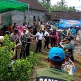Dalam Setahun, 50 Rumah Tidak Layak Huni Dipermak Polres Malang