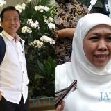 Khofifah Indar Parawansa Doakan Ghufron Marzuki Jadi Anggota DPR RI
