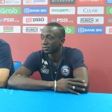 Pavel Smolyachenko Absen, Konate Jadi Otak Serangan Arema FC