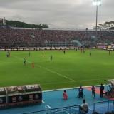 Arema FC Beri Pelajaran Timnas Indonesia U-22 dengan Bermain Imbang