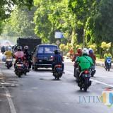 Asosiasi Sopir Resah Soal Gojek Bakal Temui Wali Kota
