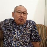 Anasrudin, Kasi Perencanaan dan Pembangunan Desa DPMD Tulungagung (foto:  Joko Pramono/JatimTIMES)
