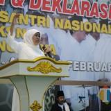 Khofifah Indar Parawansa (Yogi Iqbal/MalangTIMES).