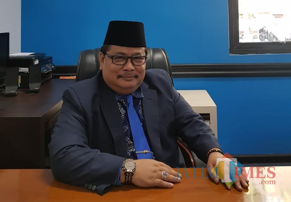 Wakil Ketua DPRD Kabupaten Pasuruan, Joko Cahyono.