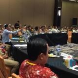 Kuatkan Komitmen 100 Persen Bebas BAB Sembarangan, Advocacy Horizontal Learning Kembali Digelar