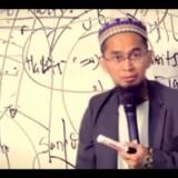 Ustadz Adi Hidayat LC MA  (YouTube)