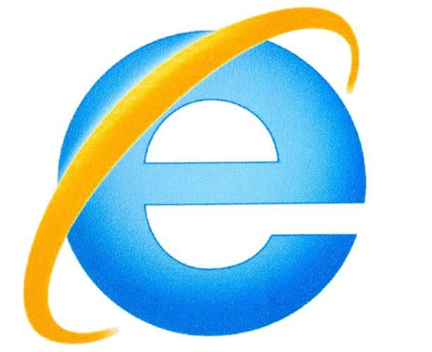 Iluatrasi Internet Explorer