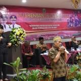 Unik dan Menyentuh, Simak Video Rapat Formal di Kota Malang Pakai Bahasa Isyarat