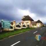 Rest area Gubugklakah, Poncokusumo, yang jadi dasar rencana terminal wisata Tumpang tumbang dari awal pengajuan oleh DPRD  Kabupaten Malang. (dok MalangTIMES)