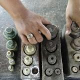 Usai Tera Ulang Timbangan, Pembeli di Malang Bisa Cek di Pos Ukur