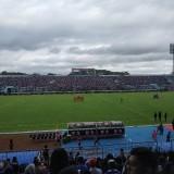 Stadion Kanjuruhan akan kembali menjadi tuan rumah Piala Presiden 2019 (Hendra Saputra)