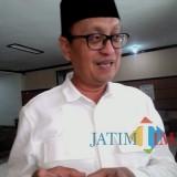 Hari Sasongko Ketua DPRD Kabupaten Malang (Nana)