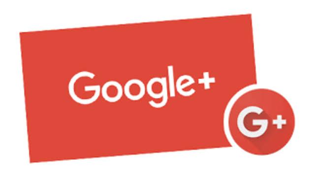 Ilustrasi Google+