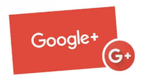 2 April 2019, Media Sosial Google+ Dinonaktifkan