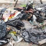 Duh, Tumpukan Sampah Kembali Sumbat Saluran Air, Wali Kota Malang Ngelus Dada