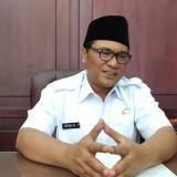 Wakil Wali Kota Malang, Sofyan Edi Jarwoko (Pipit Anggraeni/ MalangTIMES).
