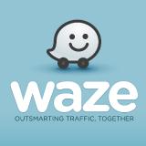 Ilustrasi Waze