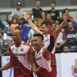 Surabaya Bhayangkara Samator Temani Jakarta BNI 46 ke Grand Final