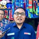 Direktur Perumdam Among Tirto Kota Batu Sunaedi . (Foto: Irsya Richa/MalangTIMES)