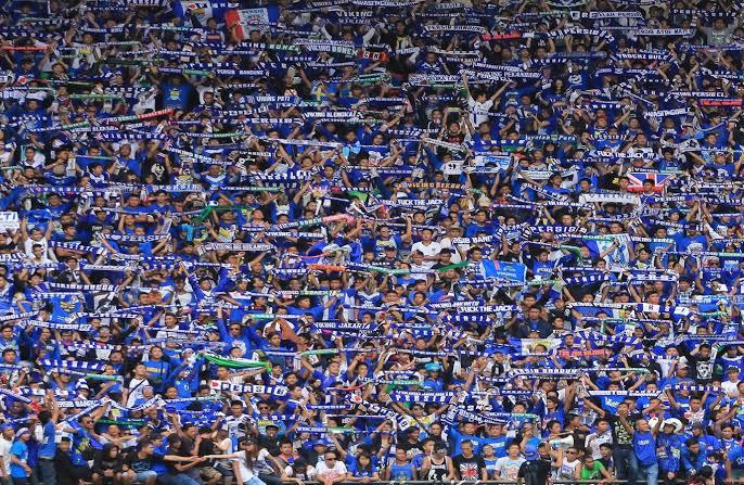 Suporter Persib Bandung, Bobotoh/Viking (Fandom.id)