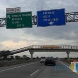 Perda RDTR yang disiapkan menyambut proyek jalan tol.