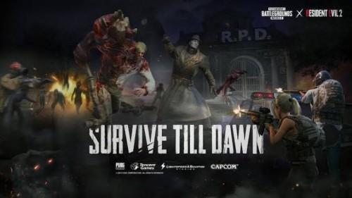 Ilustrasi PUBG Survive till dawn