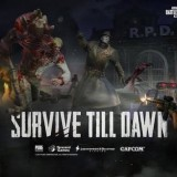 Ilustrasi PUBG Survive till dawn