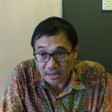 Plt Kepala Badan Pembinaan Ideologi Pancasila (BPIP) Prof. Dr. Hariyono (Foto: Imarotul Izzah/MalangTIMES)