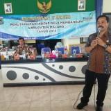 2019, Indeks Desa Membangun Kabupaten Malang Ditarget Naik