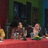 Kegiatan Forum Perangkat Daerah terhadap Rancangan Rencana Kerja (Renja) 2020 yang digelar BP2D Kota Malang. (Foto: Nurlayla Ratri/MalangTIMES)