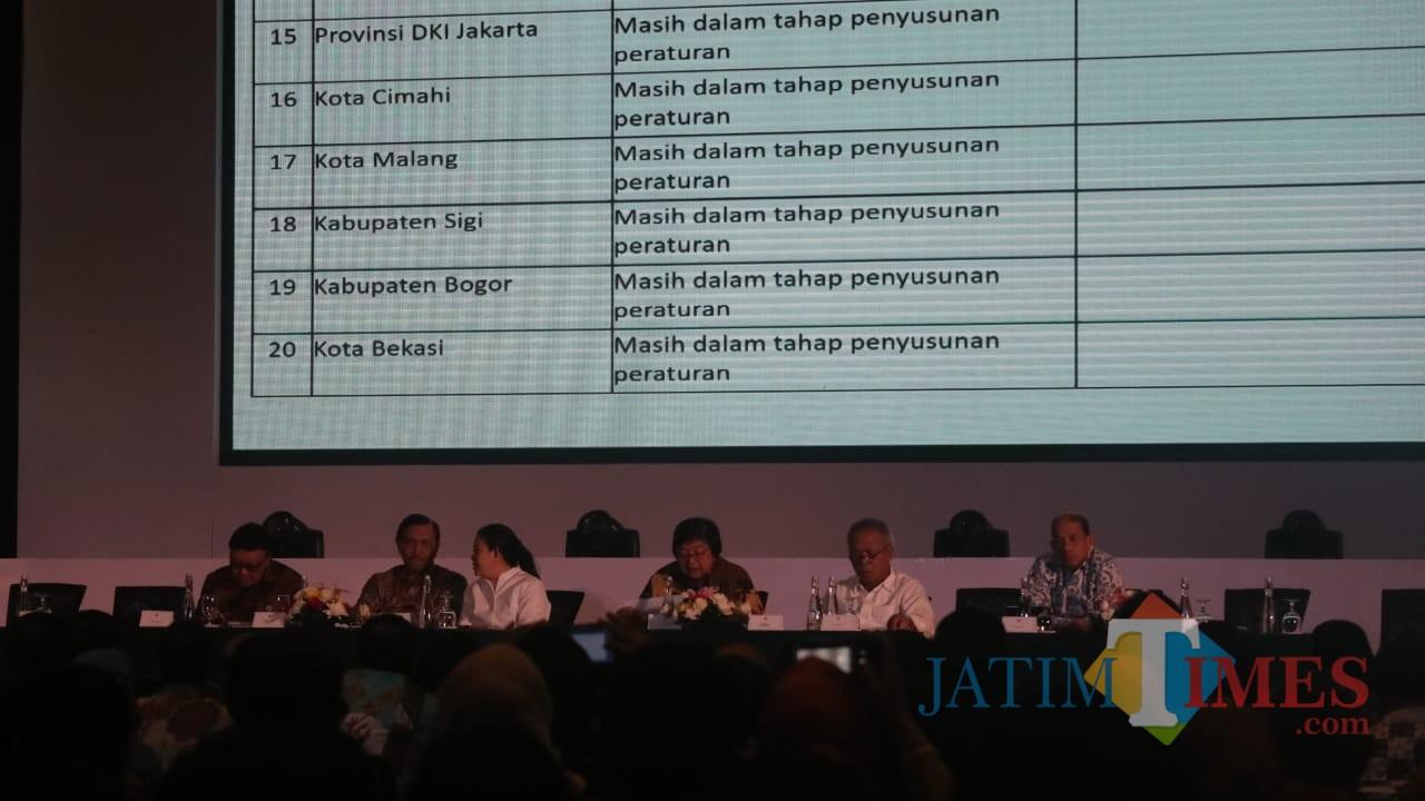 Kota Malang masuk dalam daftar daerah yang tengah menyusun peraturan daerah terkait pengelolaan sampah. (Foto: Humas Pemkot Malang for MalangTIMES)