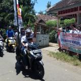 Pendukung Jokowi-Ma