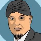 Surat terbuka Ahmad Dhani membuat warganet bereaksi (Ist)
