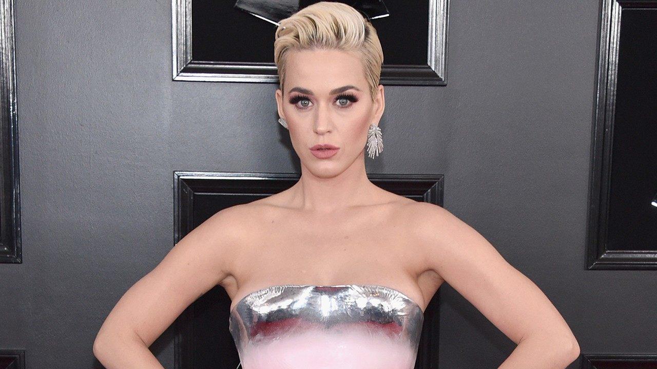 Katy Perry, salah satu artis dunia yang menjual jiwanya kepada setan. (Ist)