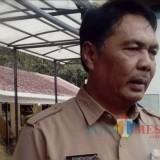 Kepala DPUBM Kabupaten Malang Romdhoni (dok MalangTIMES)