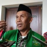 Ketua Tanfidziyah PWNU Jawa Timur, KH Marzuki Mustamar (Pipit Anggraeni/MalangTIMES).