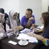 Antusias Masyarakat Tinggi, Acara Pilih Unit The Kalindra Sukses