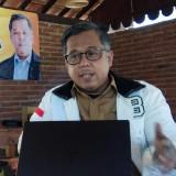 Anggota DPRD Propinsi Jawa Timur Irwan Setiawan