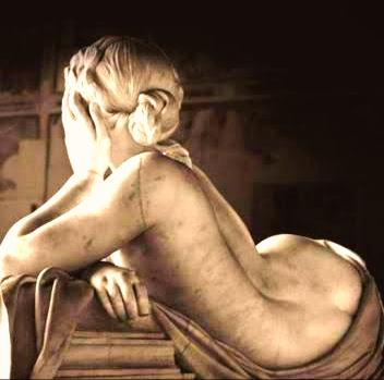 30c0100fa Ilustrasi sang ratu Romawi Messalina yang dicatat sebagai perempuan dengan  hasrat seksual di luar normal.