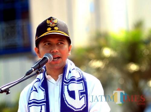 Wakil Gubernur Jawa Timur Emil Dardak (Istimewa)