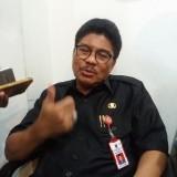 Kepala Dinas Pendidikan Provinsi Jatim Saiful Rahman