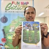 Perdana, Akhirnya Kota Batu Punya Kalender Event tahun 2019